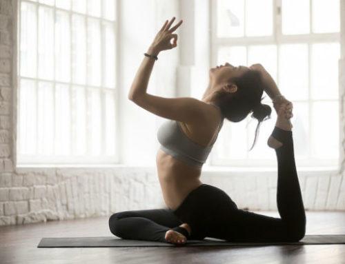 Làm thế nào để tập Yoga không bị chấn thương?
