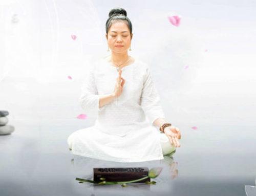 """Giáo viên Mai Anh – người đã dùng yoga để """"cứu sống"""" bản thân mình"""