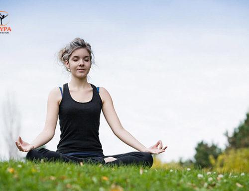 Hít thở có ý thức quan trọng với sức khỏe như thế nào?