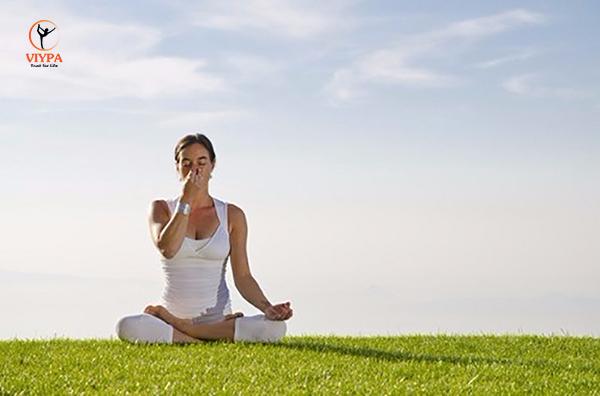 Hít thở có ý thức quan trọng với sức khỏe như thế nào