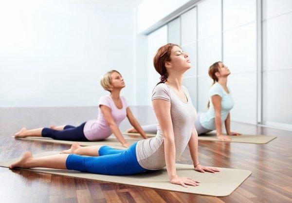 Những tác dụng không ngờ tới của yoga