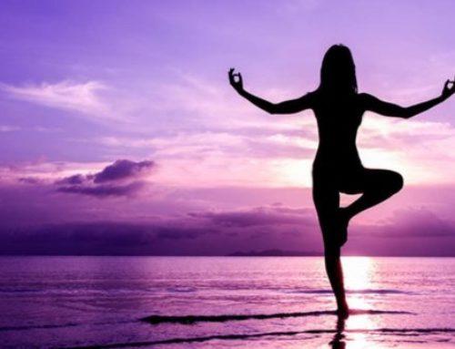 Yoga – Lời khuyên dành cho người mới bắt đầu