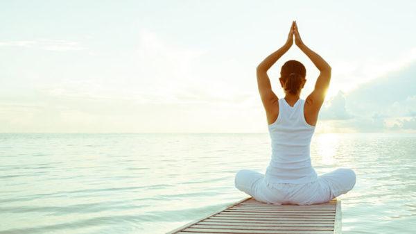 Yoga - Lời khuyên dành cho người mới bắt đầu
