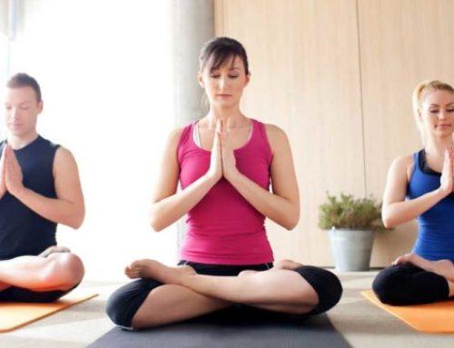 Vì sao nên tập yoga thay cho những môn thể thao khác?